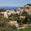 View of Begur