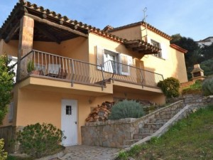 SOLD Villa in Residencial Begur