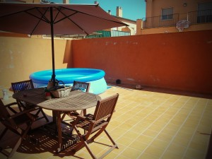 Appartement à Palafrugell, zone Pi Verd, avec patio