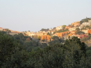 Building plot for sale in Residencial Begur a short walk to the centre of the village