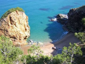 Privileged Residential Plot in Sa Riera – Costa Brava