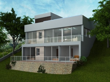 OFF-PLAN VILLA FOR SALE IN SA RIERA