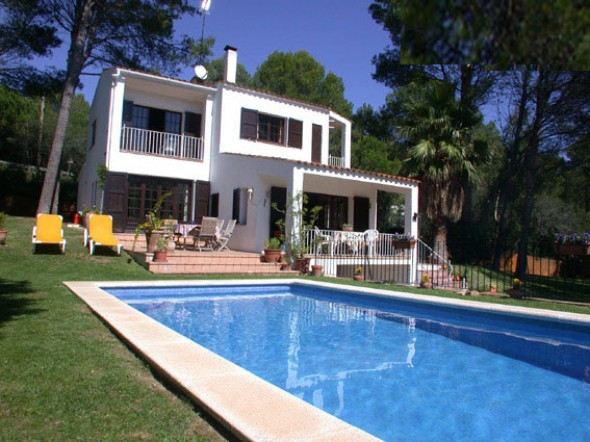 Nice BEGUR VILLA U0027 BETHELu0027 Lovely Villa With Enormous Garden, Private Pool And  Wifi